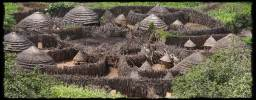 Kotido, Uganda and the Karimojong